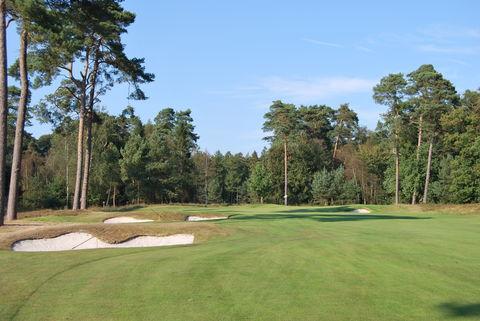 Landgoed Lauswolt - Golf-vakantie.nl
