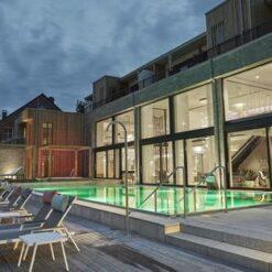 Landhotel Voshövel - Golf-vakantie.nl