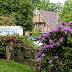 Landhuishotel De Bloemenbeek - Golf-vakantie.nl
