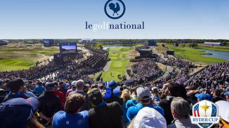 Le Golf National - Golf-vakantie.nl