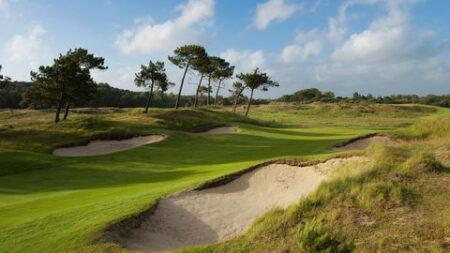 Le Grand Hotel Le Touquet - Golf-vakantie.nl