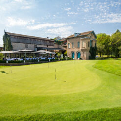 Le Kempferhof - Golf-vakantie.nl