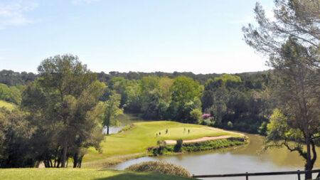 Les Domaines de Saint Endreol - Golf-vakantie.nl