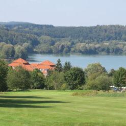 Lindner Hotel & Sporting Club Wiesensee - Golf-vakantie.nl