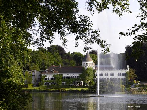 Martin's Château du Lac - Golf-vakantie.nl