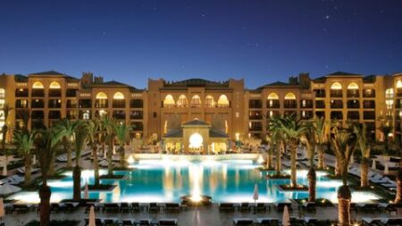 Mazagan Beach & Golf Resort - Golf-vakantie.nl