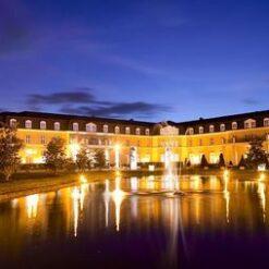Mercure Hotel Chantilly - Golf-vakantie.nl