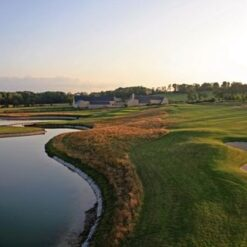 Mercure Omaha Beach - Golf-vakantie.nl
