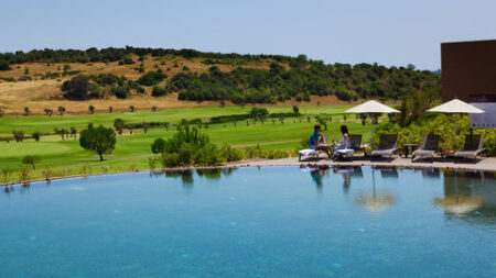 NAU Morgado Golf & Country Club - Golf-vakantie.nl