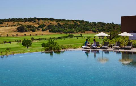 NAU Morgado Golf & Country Club - Golf-vakantie.nl