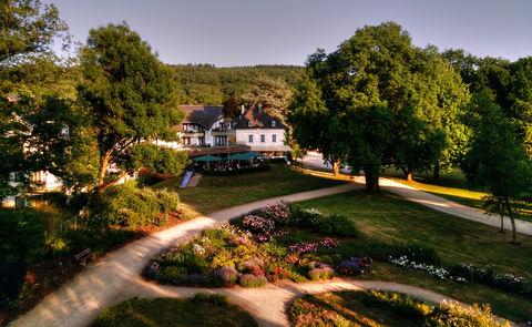 Nells Park Hotel Trier - Golf-vakantie.nl