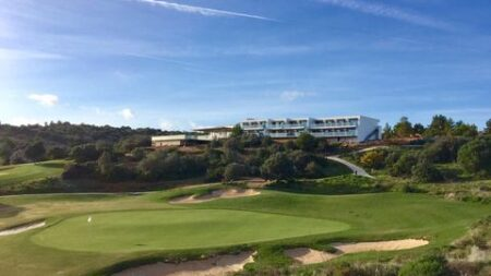 Palmares Beach House Hotel - Golf-vakantie.nl