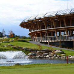 Panorama Golf Resort - Golf-vakantie.nl
