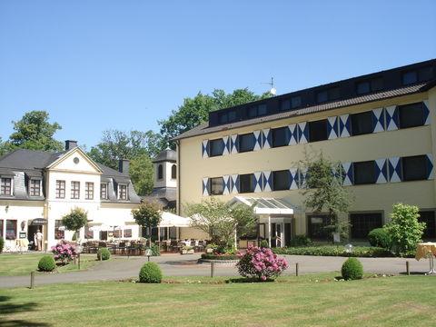 Parkhotel Hohenfeld Münster - Golf-vakantie.nl