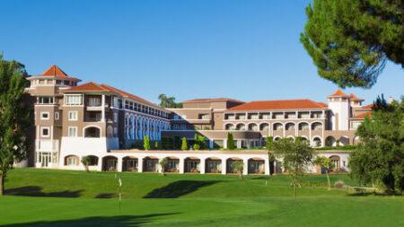 Penha Longa Resort - Golf-vakantie.nl
