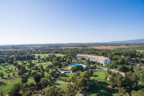 Penina Hotel & Golf Resort - Golf-vakantie.nl