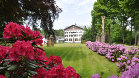 Pillows Charme Hotel Château De Raay - Golf-vakantie.nl