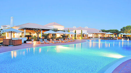 The Luxury Collection Resort - Golf-vakantie.nl