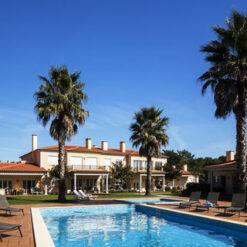 Praia D'El Rey Golf & Beach Resort appartementen - Golf-vakantie.nl