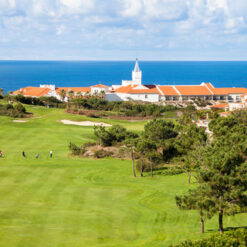 Praia D'El Rey Marriott Golf & Beach Resort - Golf-vakantie.nl
