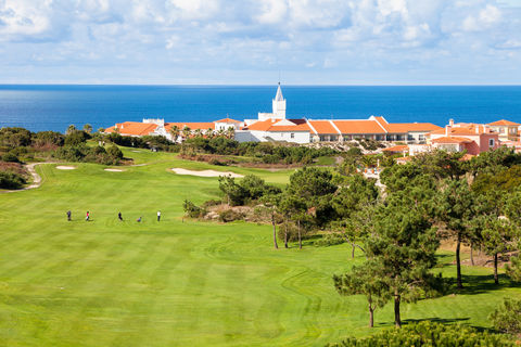 Praia D'El Rey Marriott Golf & Beach Resort - Golf-vakantie.nl