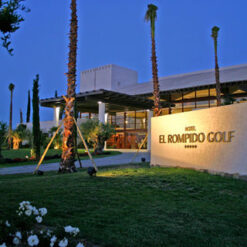 Precise Resort El Rompido - clinics - Golf-vakantie.nl