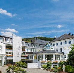 Romantik Hotel Deimann - Golf-vakantie.nl