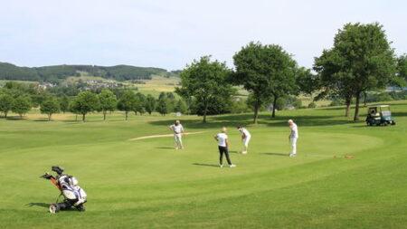 Romantik Hotel Platte - Golf-vakantie.nl