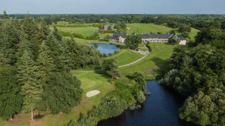 Saint-Malo Golf Resort - Golf-vakantie.nl