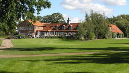 Schloss Lüdersburg - Golf-vakantie.nl