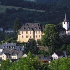 Schlosshotel Kurfürstliches Amtshaus - Golf-vakantie.nl