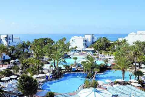 Seaside Los Jameos Playa - Golf-vakantie.nl