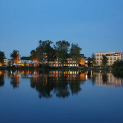 See Park Janssen - Golf-vakantie.nl