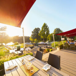 See- und Sporthotel Ankum - Golf-vakantie.nl