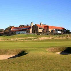 The Lodge at Craigielaw - Golf-vakantie.nl