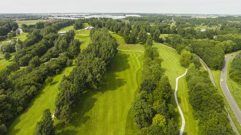 The Slaak Rotterdam - Golf-vakantie.nl