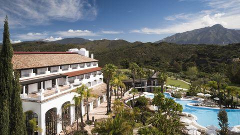 The Westin La Quinta Golf Resort & Spa - Golf-vakantie.nl