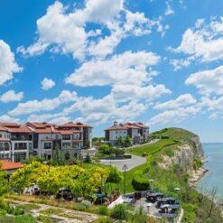 Thracian Cliffs Golf & Beach Resort - Golf-vakantie.nl