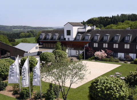 Trans World Hotels Kranichhöhe - Golf-vakantie.nl