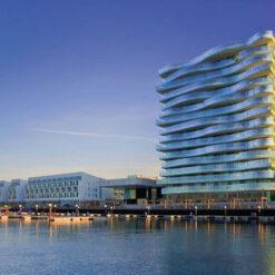 Troia Design Hotel - Golf-vakantie.nl