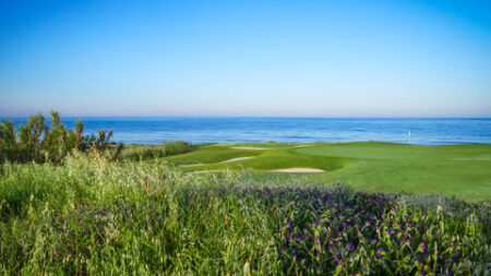 A Rocco Forte Hotel - Golf-vakantie.nl