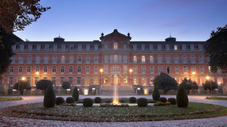 Vidago Palace Hotel - Golf-vakantie.nl