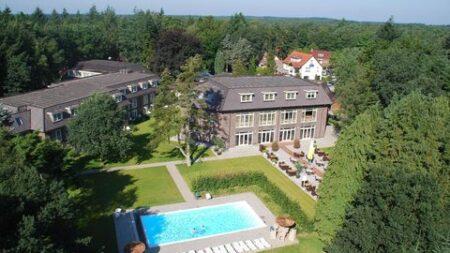 WestCord Hotel De Veluwe - Golf-vakantie.nl