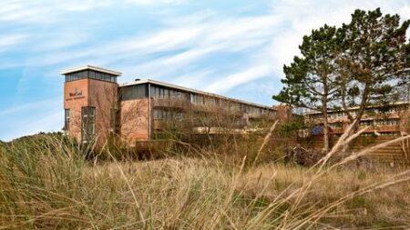 WestCord Hotel Noordsee - Golf-vakantie.nl
