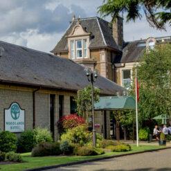 Woodlands Hotel - Golf-vakantie.nl