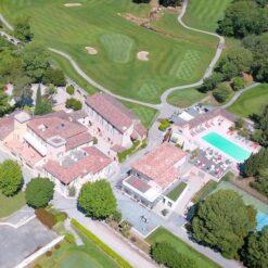 Château de la Bégude - Golf-vakantie.nl