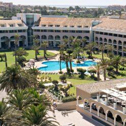Hotel AR Golf Almerimar - Golf-vakantie.nl