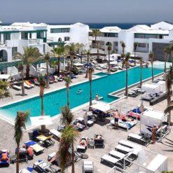 Hotel Barceló Teguise Beach - Golf-vakantie.nl