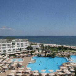 Hotel El Mouradi Palm Marina - Golf-vakantie.nl