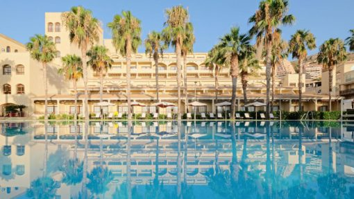 Hotel Envia Spa & Golf - Golf-vakantie.nl